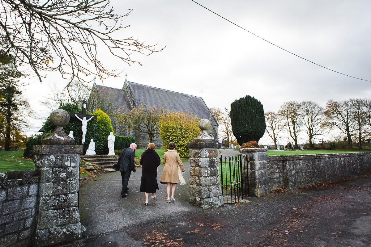 ADELE AND SAM - BALLYMAGARVEY 00020BALLYMAGARVEY VILLAGE_