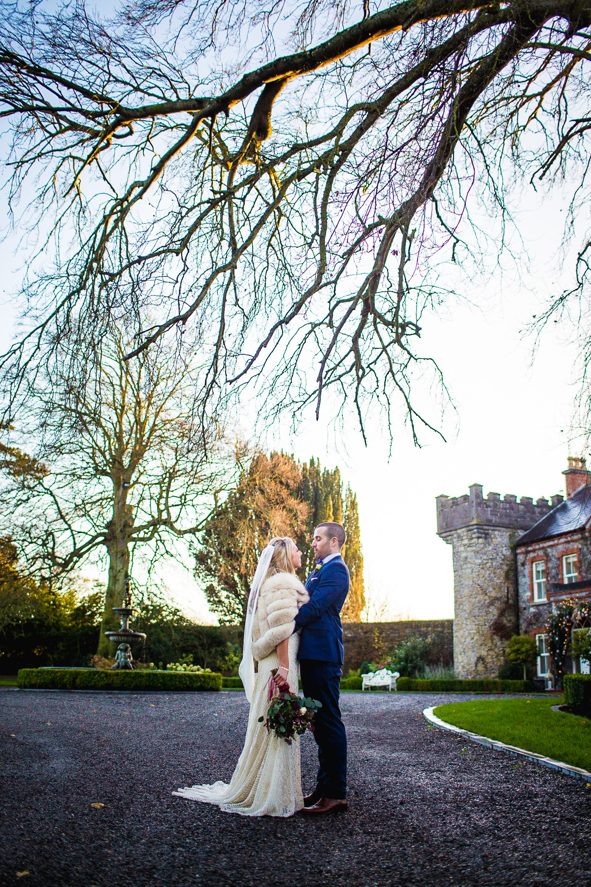 ADELE AND SAM - BALLYMAGARVEY 00052BALLYMAGARVEY VILLAGE_