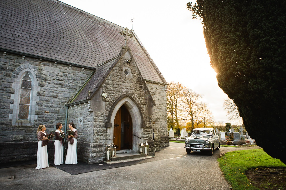 ADELE AND SAM - BALLYMAGARVEY 02000BALLYMAGARVEY VILLAGE_