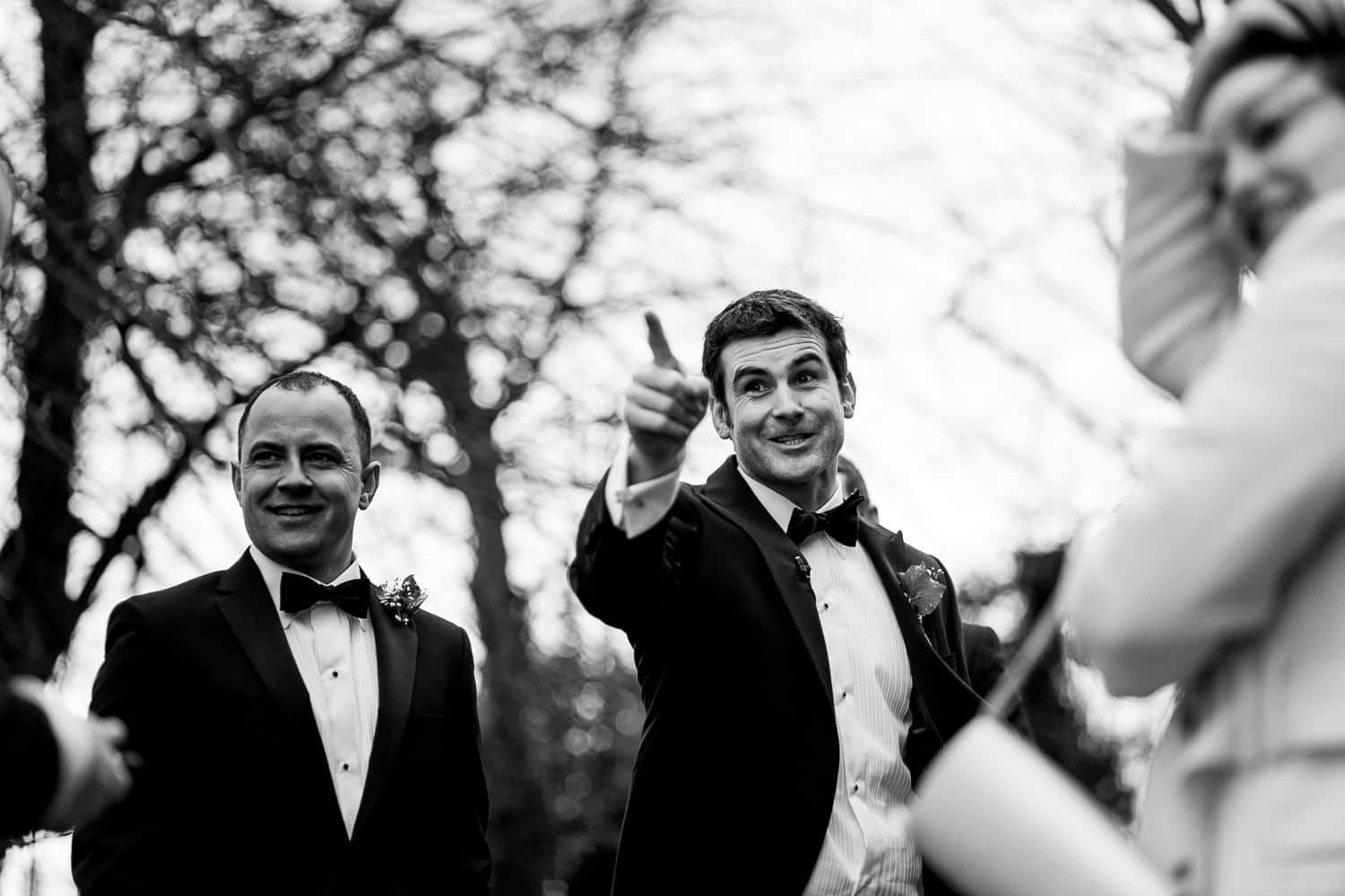 GARETH MCGAUGHEY PHOTOGRAPHY - BELLINGHAM CASTLE WEDDING 00036