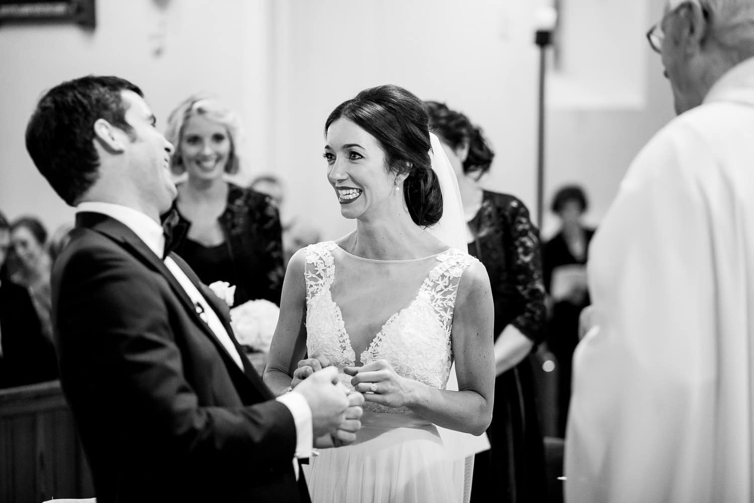 GARETH MCGAUGHEY PHOTOGRAPHY - BELLINGHAM CASTLE WEDDING 01400
