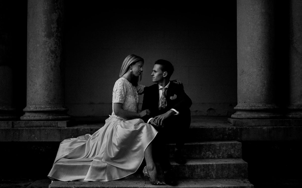 KATHLEEN & CHRIS - CARTON HOUSE & THE K CLUB