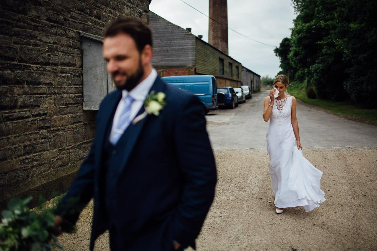 SARAH & STEPHEN'S MILLHOUSE WEDDING 00050