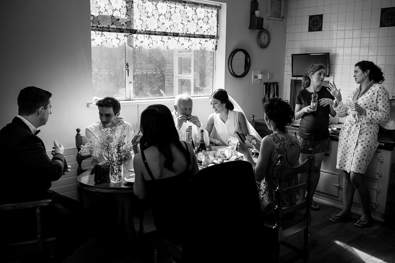GARETH MCGAUGHEY PHOTOGRAPHY - BELLINGHAM CASTLE WEDDING 00021