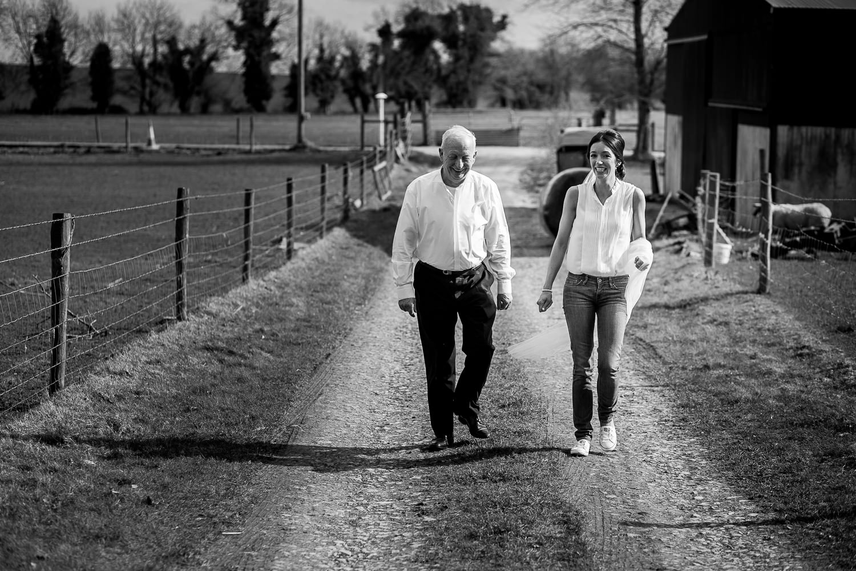 GARETH MCGAUGHEY PHOTOGRAPHY - BELLINGHAM CASTLE WEDDING 00022