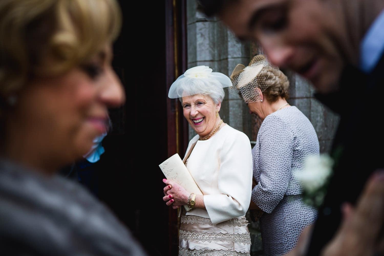 GARETH MCGAUGHEY PHOTOGRAPHY - BELLINGHAM CASTLE WEDDING 00035
