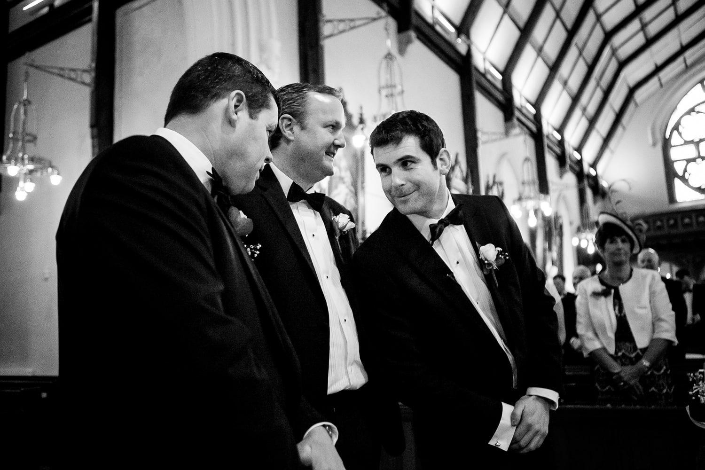 GARETH MCGAUGHEY PHOTOGRAPHY - BELLINGHAM CASTLE WEDDING 00042