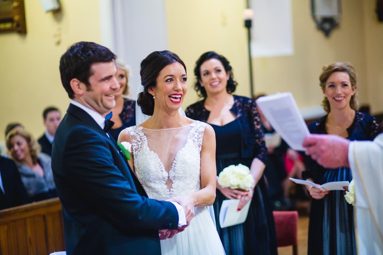 GARETH MCGAUGHEY PHOTOGRAPHY - BELLINGHAM CASTLE WEDDING 00046