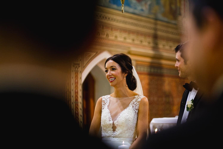 GARETH MCGAUGHEY PHOTOGRAPHY - BELLINGHAM CASTLE WEDDING 00048