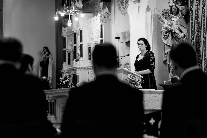 GARETH MCGAUGHEY PHOTOGRAPHY - BELLINGHAM CASTLE WEDDING 00053