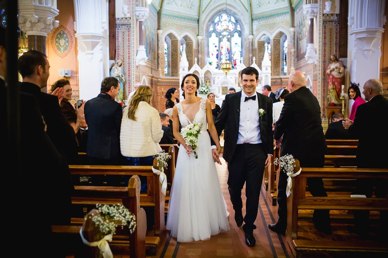 GARETH MCGAUGHEY PHOTOGRAPHY - BELLINGHAM CASTLE WEDDING 00055