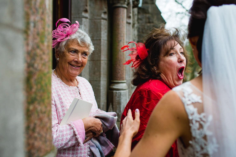 GARETH MCGAUGHEY PHOTOGRAPHY - BELLINGHAM CASTLE WEDDING 00059