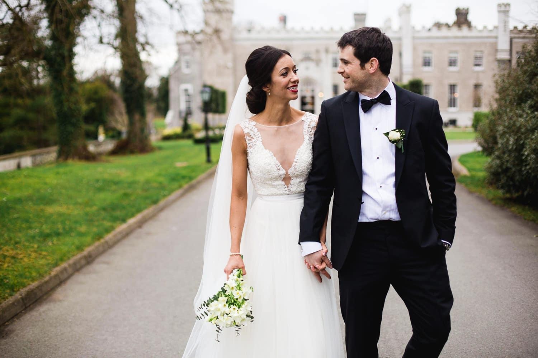 GARETH MCGAUGHEY PHOTOGRAPHY - BELLINGHAM CASTLE WEDDING 00068