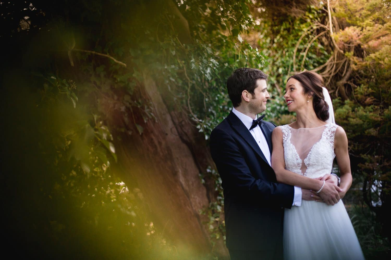 GARETH MCGAUGHEY PHOTOGRAPHY - BELLINGHAM CASTLE WEDDING 00072