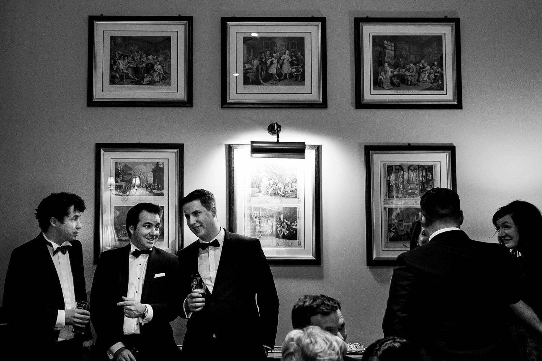 GARETH MCGAUGHEY PHOTOGRAPHY - BELLINGHAM CASTLE WEDDING 00075