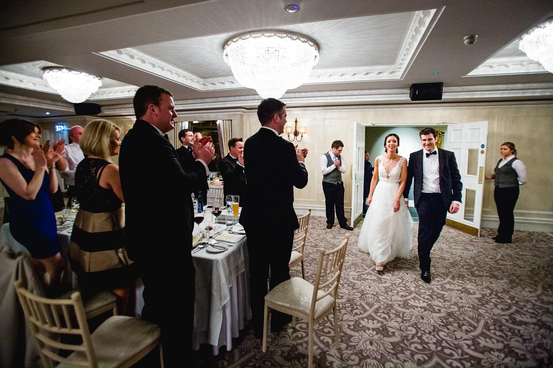 GARETH MCGAUGHEY PHOTOGRAPHY - BELLINGHAM CASTLE WEDDING 00079