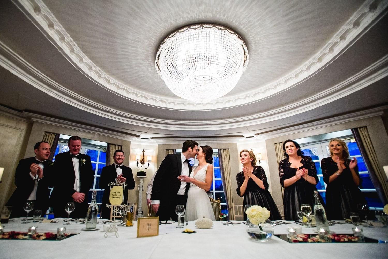 GARETH MCGAUGHEY PHOTOGRAPHY - BELLINGHAM CASTLE WEDDING 00080