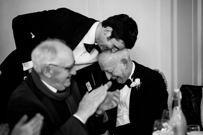 GARETH MCGAUGHEY PHOTOGRAPHY - BELLINGHAM CASTLE WEDDING 00090