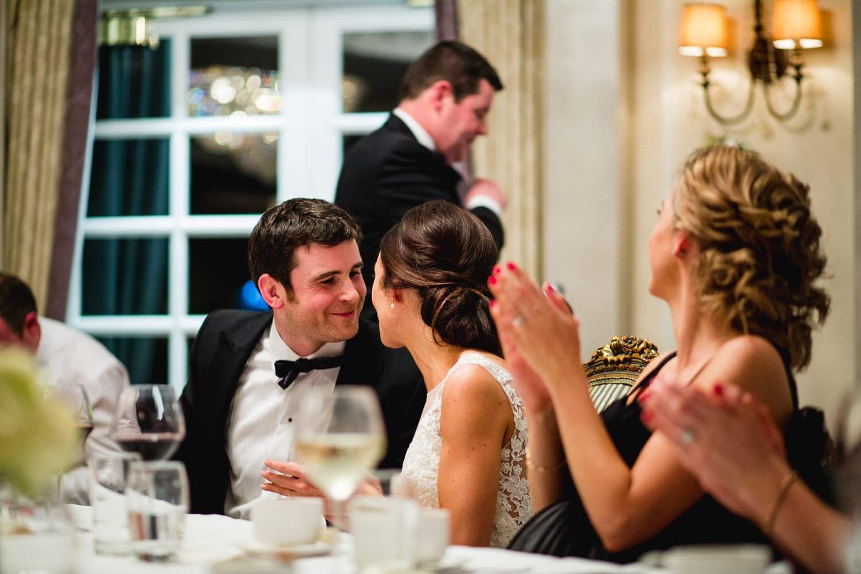 GARETH MCGAUGHEY PHOTOGRAPHY - BELLINGHAM CASTLE WEDDING 00091