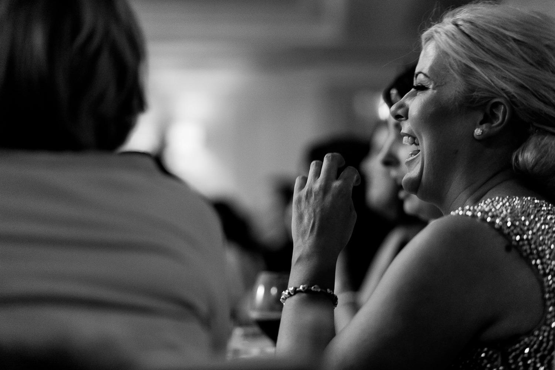 GARETH MCGAUGHEY PHOTOGRAPHY - BELLINGHAM CASTLE WEDDING 00095