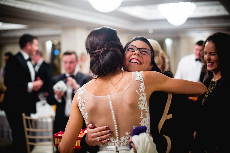 GARETH MCGAUGHEY PHOTOGRAPHY - BELLINGHAM CASTLE WEDDING 00100
