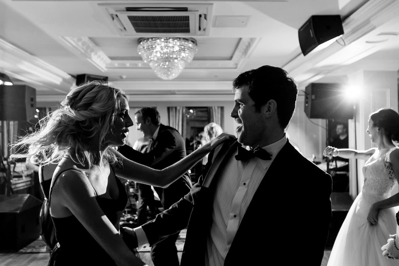 GARETH MCGAUGHEY PHOTOGRAPHY - BELLINGHAM CASTLE WEDDING 00102