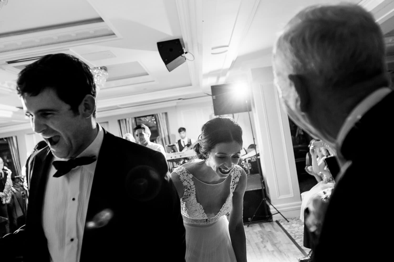 GARETH MCGAUGHEY PHOTOGRAPHY - BELLINGHAM CASTLE WEDDING 00103