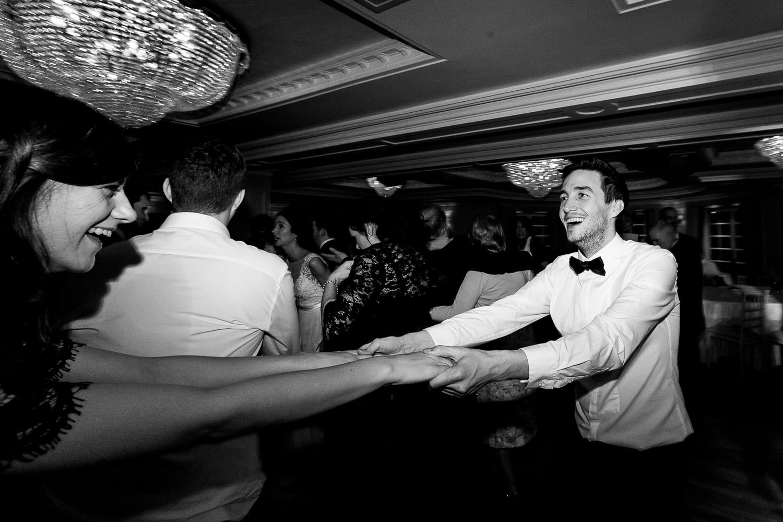 GARETH MCGAUGHEY PHOTOGRAPHY - BELLINGHAM CASTLE WEDDING 00105