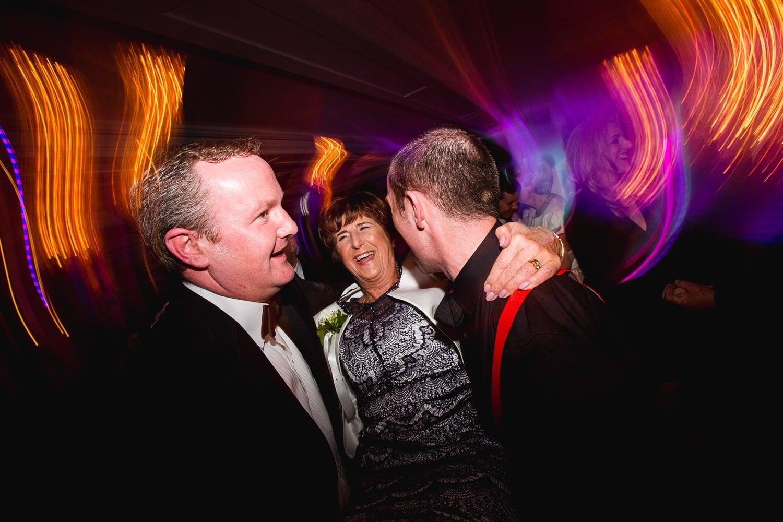 GARETH MCGAUGHEY PHOTOGRAPHY - BELLINGHAM CASTLE WEDDING 00107
