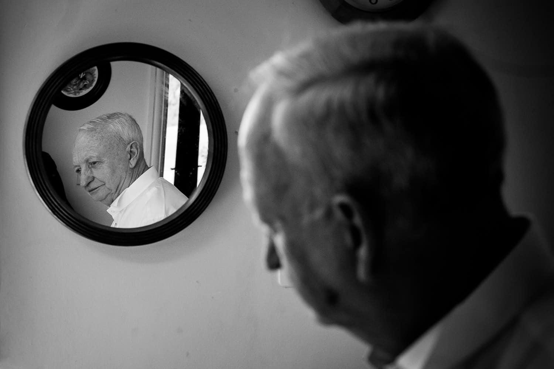 GARETH MCGAUGHEY PHOTOGRAPHY - BELLINGHAM CASTLE WEDDING 00800
