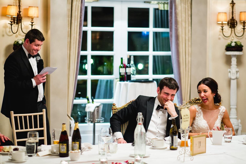 GARETH MCGAUGHEY PHOTOGRAPHY - BELLINGHAM CASTLE WEDDING 20000