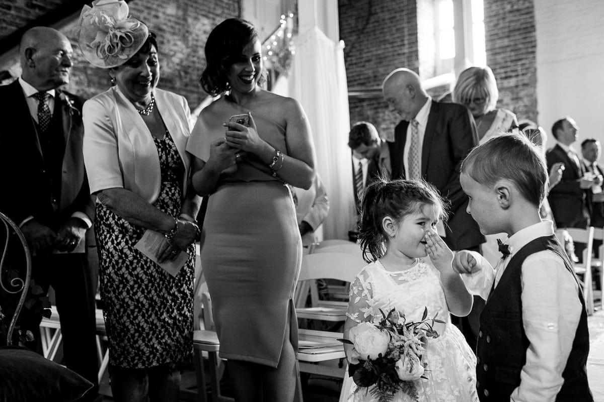 SARAH & STEPHEN'S MILLHOUSE WEDDING 00021