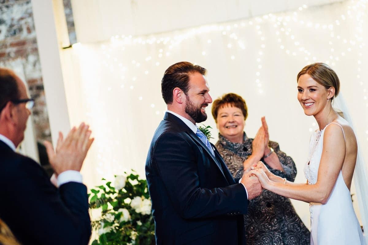 SARAH & STEPHEN'S MILLHOUSE WEDDING 00028
