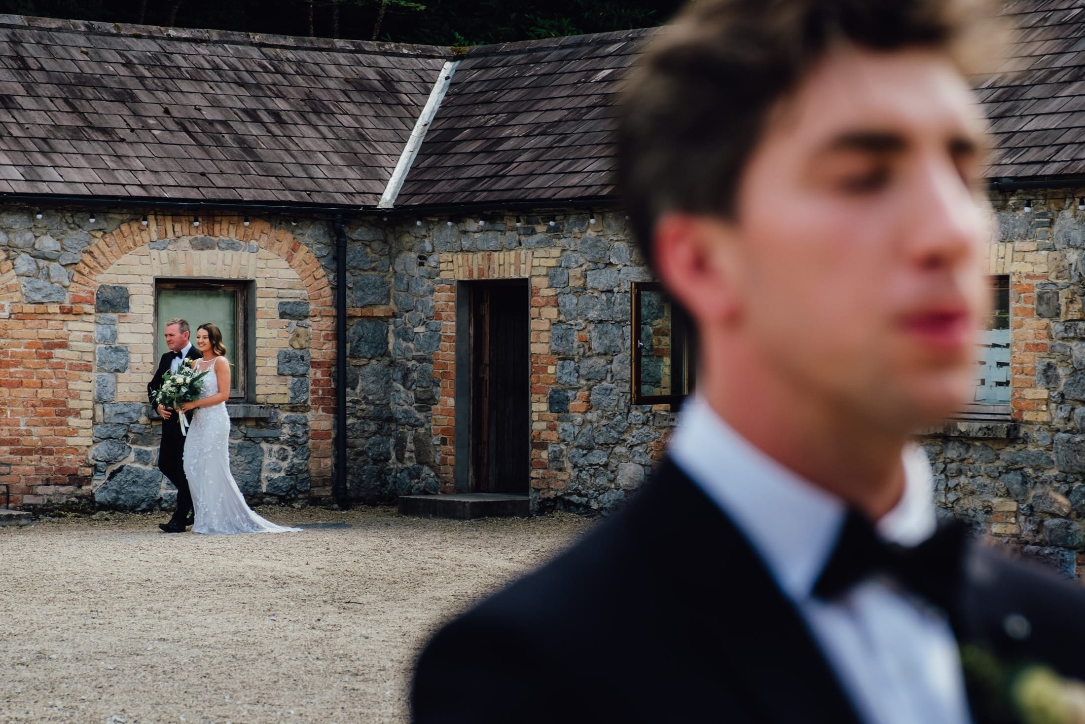 Wedding at The Stables Ballymahon